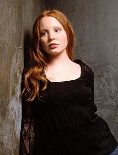 Lauren Ambrose - Wikipedia
