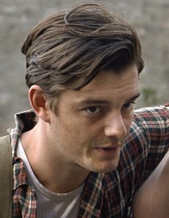sam riley height