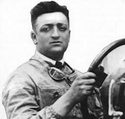 Enzo Ferrari Biography 5