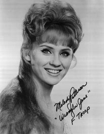 melody patterson today