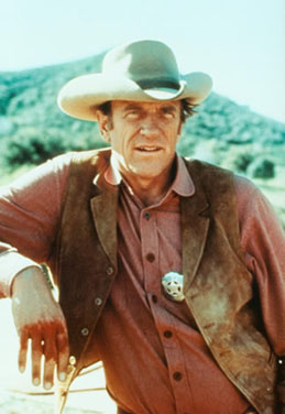Picture of James arness - #1