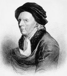 Leonhard Euler Facts