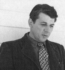 John Ciardi for instance