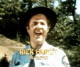 Rick Hurst now