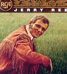 jerry reed chicken pickin