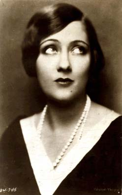 gloria swanson interview