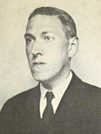 Fear Unknown: H.P. Lovecrafts Macabre Origins